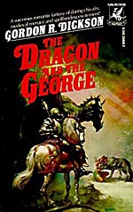 The Dragon and the George