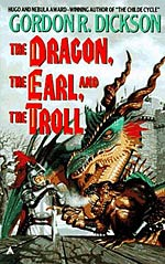 The Dragon the Earl and the Troll