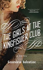 RYO Review: The Girls at the Kingfisher Club by Genevieve Valentine