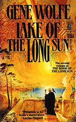 Lake of the Long Sun
