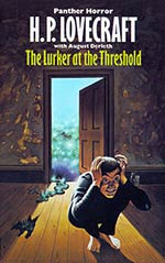 The Lurker at the Threshold