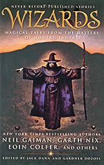 Wizards: Magical Tales from the Masters of Modern Fantasy