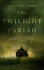 The Twilight Pariah