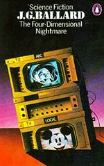 The Four-Dimensional Nightmare / The Voices of Time