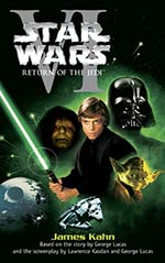 Star Wars, Episode 6: Return of the Jedi