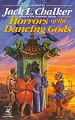 Horrors of the Dancing Gods