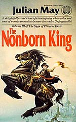 The Nonborn King