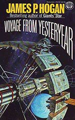Voyage from Yesteryear