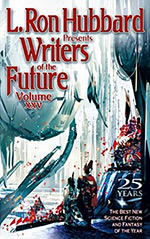 L. Ron Hubbard Presents Writers of the Future, Volume XXV