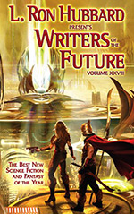L. Ron Hubbard Presents Writers of the Future, Volume XXVIII