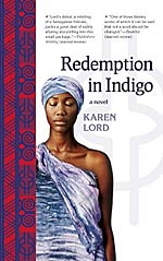 RYO Review - Redemption in Indigo by Karen Lord