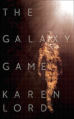 The Galaxy Game Cover