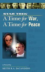 A Time For War, A Time For Peace