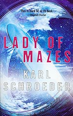 Lady of Mazes