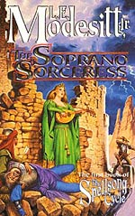 The Soprano Sorceress