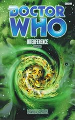 Interference: Book Two: The Hour of the Geek