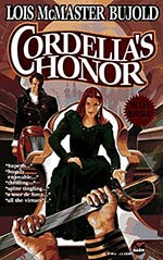 Cordelia's Honor