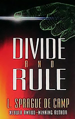 Divide and Rule (novella)
