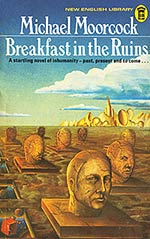 Breakfast in the Ruins