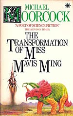The Transformation of Miss Mavis Ming: A Messiah at the End of Time