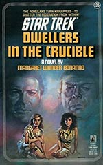 Dwellers in the Crucible