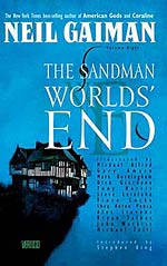 The Sandman: Worlds' End