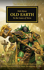 Old Earth: To the Gates of Terra