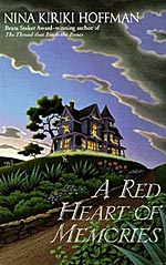 A Red Heart of Memories