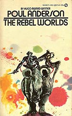 The Rebel Worlds