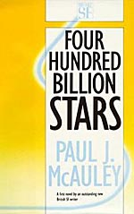 Four Hundred Billion Stars