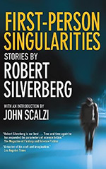 First-Person Singularities: Stories