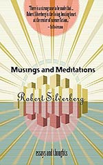 Musings and Meditations: Essays and Thoughts