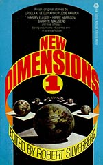 New Dimensions 1