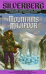 The Mountains of Majipoor