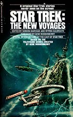 Star Trek: The New Voyages