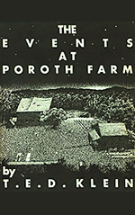 The Events at Poroth Farm