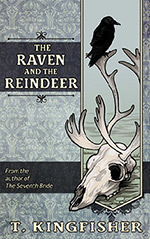 The Raven & The Reindeer