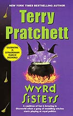 Fun. Funny. And Pure Pratchett.
