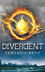 Roll-Your-Own Reading Challenge: Divergent