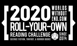 Worlds Without End Roll-Your-Own Reading Challenge