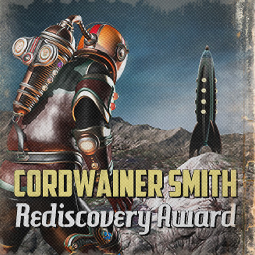 Cordwainer Smith Rediscovery Award