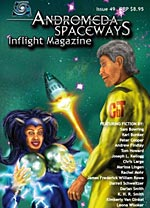 Andromeda Spaceways Inflight Magazine