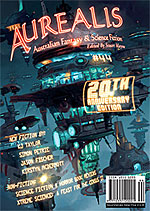 Aurealis - Australian Fantasy & Science Fiction