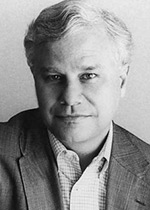 Whitley Strieber