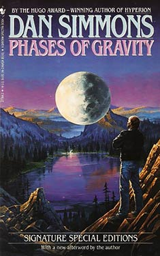 Phases of Gravity