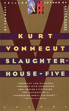 Slaughterhouse-Five:  or The Children's Crusade: A Duty-Dance with Death