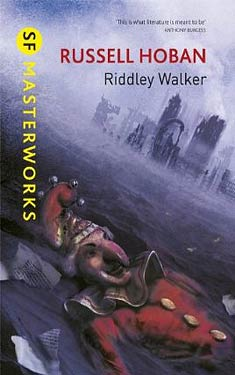 Riddley Walker
