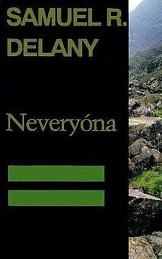 Nevèrÿona:  or The Tale of Signs and Cities