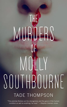 The Murders of Molly Southbourne