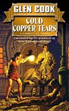 Cold Copper Tears